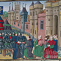 Capitulation Of Bordeaux by British Library