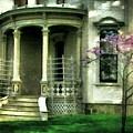 Cappon House by Michelle Calkins