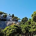 Capri's Gardens by Dany Lison