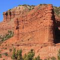 Caprock Canyon 2 by Ashley M Conger