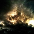 Captain Cloud by Chris Dunn