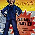 Captain January Aka Capitaine Janvier by Everett