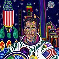 Captain Mitt Romney - American Dream Warrior by Robert SORENSEN
