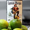 Captain Morgan by Wendy Gertz