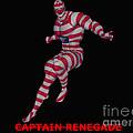 Captain Renegade by R Muirhead Art