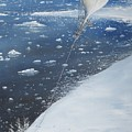 Captain Scott Antarcticas First Aeronaut by Vincent Alexander Booth