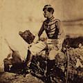 Captain Thomas, Aide-de-camp To General Bosquet by Quint Lox