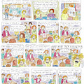 Captionless: When In Rome by Roz Chast