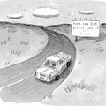 Captionless 'mom And Dad Really Lose It  -  1/4 by Roz Chast