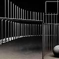 Captive by Richard Rizzo