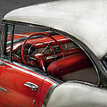 Car - Classic 50's  by Mike Savad