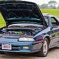 Car Show 022 by Josh Bryant