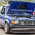 Car Show 024 by Josh Bryant