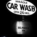 Car Wash by Tom Mc Nemar