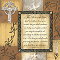 Caramel Scripture by Debbie DeWitt