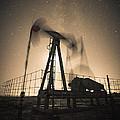 Carbon Footprint #3 by Patrick Weldon