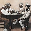 Card Game by L Cooper