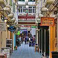 Cardiff Wyndham Arcade 8275 by Jack Schultz