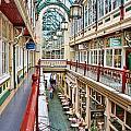 Cardiff Wyndham Arcade 8278 by Jack Schultz