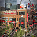 Cardinals Nation Ballpark Village Dsc06176 by Greg Kluempers