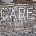 Care In Detroit  by John McGraw