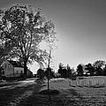 Caretakers Cottage by Joseph Perno