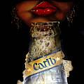 Carib Beer by Owen Lafon