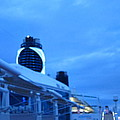 Caribbean Cruise - On Board Ship - 1212100 by DC Photographer