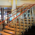 Caribbean Cruise - On Board Ship - 1212114 by DC Photographer
