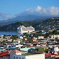 Caribbean Cruise - On Board Ship - 1212147 by DC Photographer
