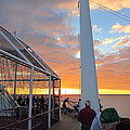 Caribbean Cruise - On Board Ship - 1212165 by DC Photographer