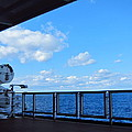 Caribbean Cruise - On Board Ship - 1212220 by DC Photographer