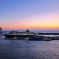 Caribbean Cruise - On Board Ship - 1212227 by DC Photographer