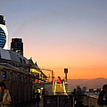 Caribbean Cruise - On Board Ship - 121230 by DC Photographer