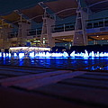 Caribbean Cruise - On Board Ship - 121232 by DC Photographer