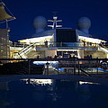 Caribbean Cruise - On Board Ship - 121235 by DC Photographer