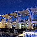 Caribbean Cruise - On Board Ship - 121237 by DC Photographer