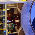 Caribbean Cruise - On Board Ship - 12126 by DC Photographer