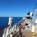 Caribbean Cruise - On Board Ship - 121262 by DC Photographer