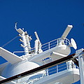 Caribbean Cruise - On Board Ship - 121263 by DC Photographer
