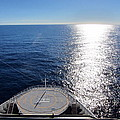 Caribbean Cruise - On Board Ship - 121264 by DC Photographer