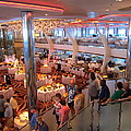 Caribbean Cruise - On Board Ship - 121271 by DC Photographer