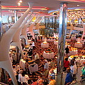 Caribbean Cruise - On Board Ship - 121272 by DC Photographer