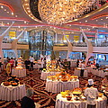 Caribbean Cruise - On Board Ship - 121275 by DC Photographer