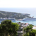 Caribbean Cruise - St Thomas - 1212268 by DC Photographer