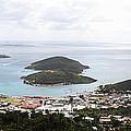 Caribbean Cruise - St Thomas - 12124 by DC Photographer