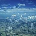 Caribbean Isle Mosaic by Don Kreuter