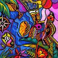 Caribbean by Leon Zernitsky