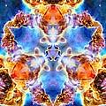 Carina Nebula Vi by Derek Gedney