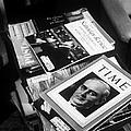 Carl Sandburg's Magazines  by Rodney Lee Williams